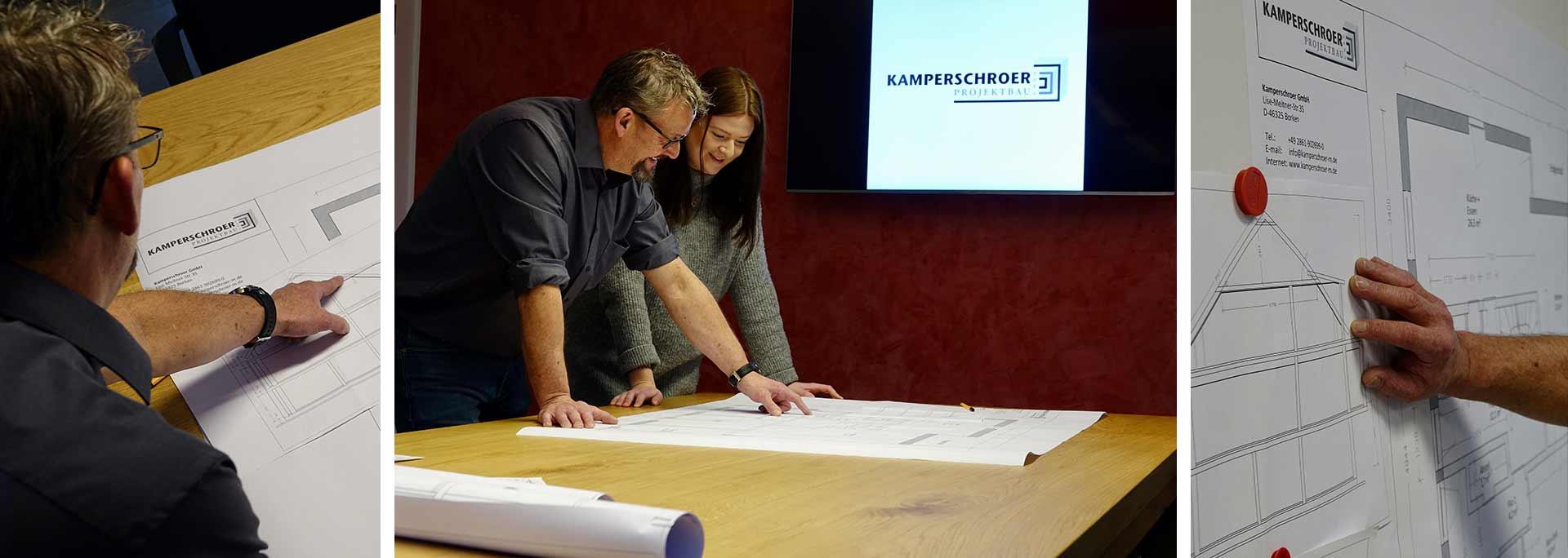 Kamperschroer Projektbau GmbH